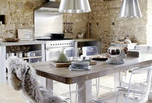 For the Home / by Sabrina Nadur