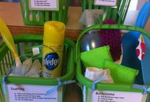 Cleaning Tips / by Jennifer Shrum