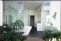 Home // Bathroom & Laundry / by Fonda LaShay