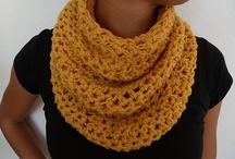 Knit & Crochet / by Ecolissa