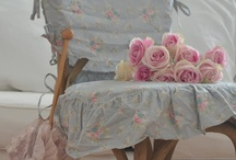 Linen love / by Isabelle - Romantic at Heart