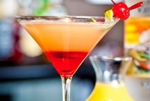 Drinky Drinks / by Ecolissa