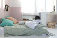 Home // Sleep / by Fonda LaShay