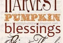 Be Thankful / by Jennifer Shrum
