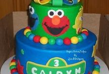 Sesame Street Party Ideas / by Amanda's Parties TO GO