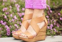 spring/summer outfits / by Nikki Richer