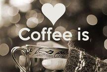 Coffee, Tea & more... ❤☕️❤️ / by Jenny Medina