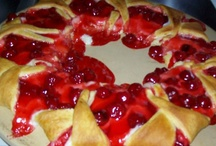 Pastries & Sweet Concoctions / by Brenda Downey
