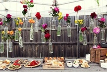 so planning a garden party / by Ciona Rouse