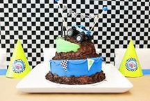 Monster Truck Party / by Amanda's Parties TO GO