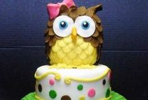 Owl party / by Amanda's Parties TO GO