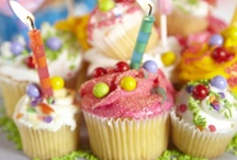 Sweet Shoppe Party / Candy Buffet party supplies to satisfy your sweet tooth. / by Birthday Express