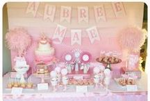 Ballet party / by Amanda's Parties TO GO