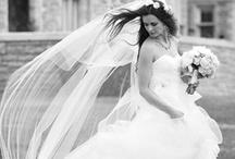 Bridal Shoot / by Krystal Deegan