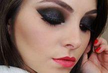 Dicas e resenhas! / Nós chamamos a maquiadora Michelli Delcaro para dar dicas de como utilizar alguns produtos de beleza. Confira! / by Doce Beleza Cosméticos
