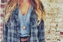 Fashion Inspiration / My style <3 / by Rachel Bonness Design