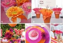 Flower Party / by Amanda's Parties TO GO