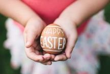 Easter Party Ideas / Make their #Easter an event to remember with #BirthdayExpress!  / by Birthday Express