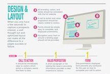 Blogging, Business & Marketing / by Rachel Bonness Design
