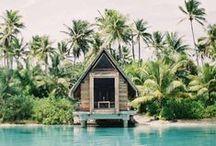 Take me here ... / by Rachel Bonness Design