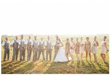 Dream Wedding / by Jeanette Bell