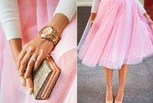 foxy fashionista / by LeaDarling