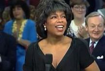 Best of The Oprah Winfrey Show / by Oprah