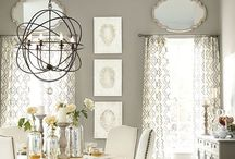 Paint Color Inspiration / by Luci @Bungalow Home Staging & Redesign
