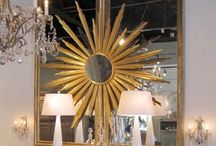 Gold & Other Trends / by Luci @Bungalow Home Staging & Redesign