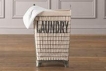 laundry basket / by cassy graikowski