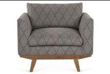 Furniture / by Rebecca Thorman