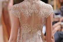 Wedding dresses / Vestidos de novia / by Daniela: a bit of everything