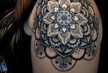 Tattoos / by Tammy Anderson