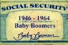 Baby Boomers / by The Enchanted Muse