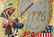 Revolutionary War Patriots / by Mary Harrell-Sesniak