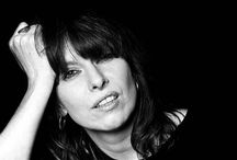 CHRISSIE HYNDE / by Vincent Hornoy