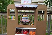 Preschool Stuff / Preschool / by Tammy Maus