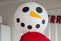 Happy Holidays / by Tammy Maus