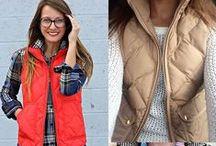 Clothes !!!!  / by Maiya Angela