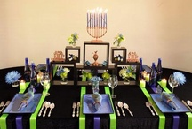Party Decor / by Kosher Scoop