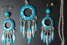 Native American Jewelry / by James Morrison