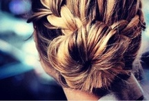 Hair / by Latina Amourosa