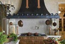 kitchen / by Michelle Coleman Hammond