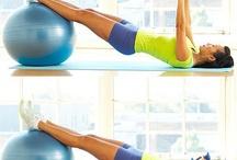 Exercises / by Latina Amourosa