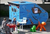 Mobile libraries / by Peter Alsbjer's Blog