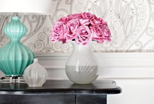 """Furniture & Home Decor / """"Decoration is really about creating a quality of life and a beauty in that life that nourishes the soul, that makes life beautiful. That's what all this is about, not just what's in and what's out."""" ~Albert Hadley,Interior Designer and Decorator. / by Sarah Cupcake"""