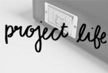 Project Life / by Traci Parcell