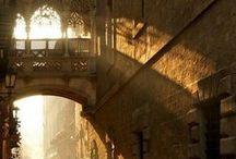 Barcelona + Catalonia / by Liz Hood