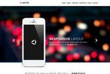 Web design / by Silvia Boscolo