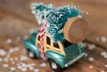 ~Kerst~ / by Inge Geboers